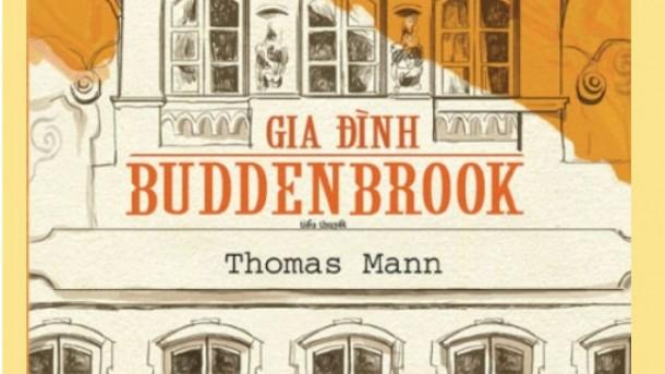 SHMN 538: Gia đình Buddenbrook